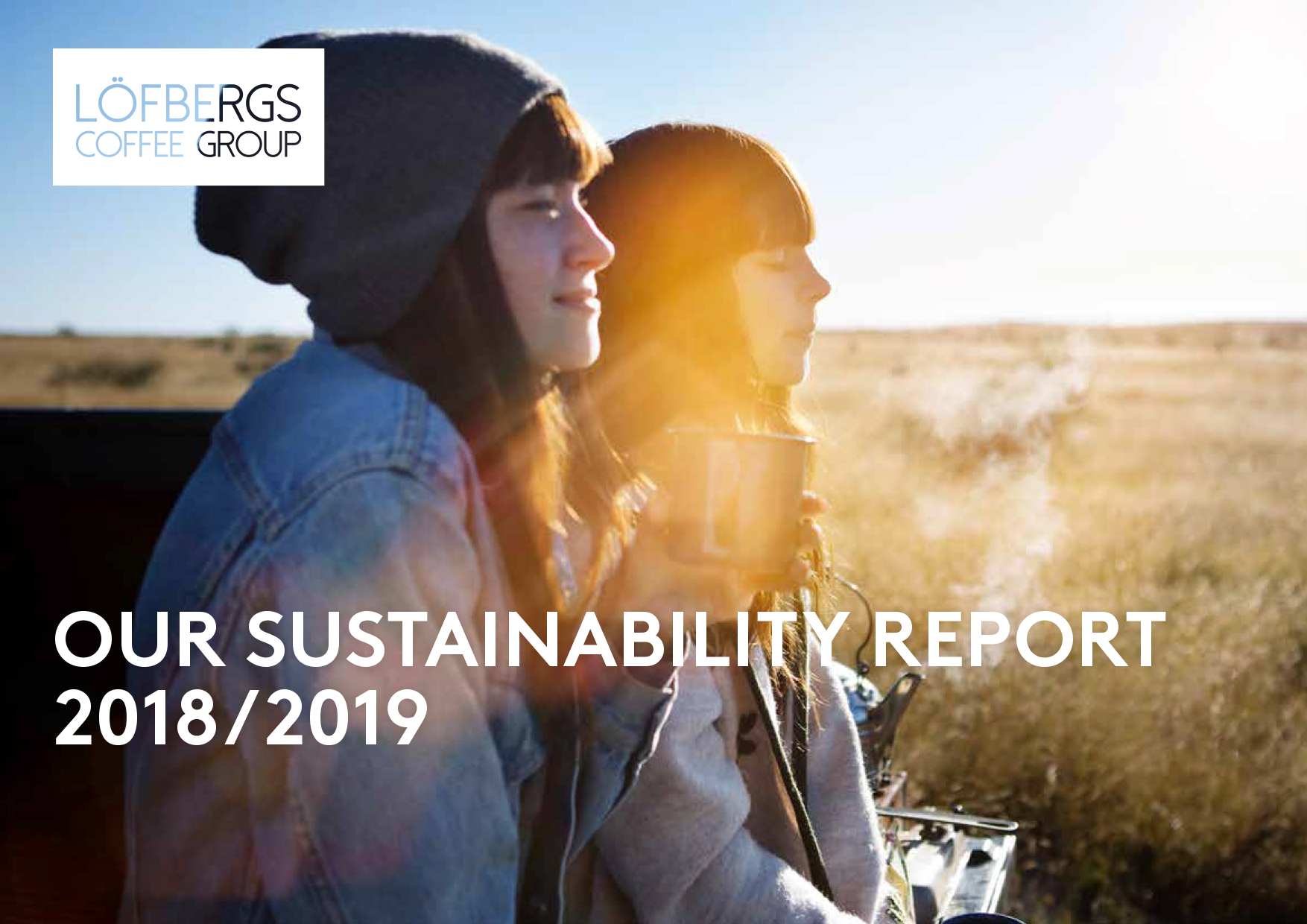 Löfbergs Sustainability Report 2018/2019